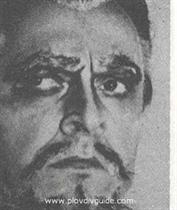 Boris Hristov (1914 – 1993)