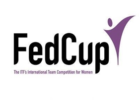 BG female team at Fed Cup go to play-offs