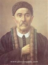 George Danchov - Zografina
