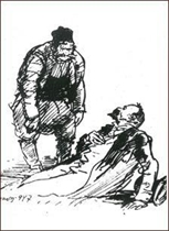 Aleko Konstantinov - Der Glücksvogel (13. Januar 1863 – 11. Mai 1897)