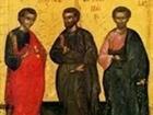VARTOLOMEY (St Bartholomew's Day) - June 11