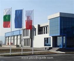 Moderhes Schlachthaus in Plovdiv eröffnet