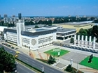 The opening of the Autumn International Technical Fair in Plovdiv