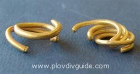 5.000 Jahre alter Goldschmuck bei Dabene entdeckt