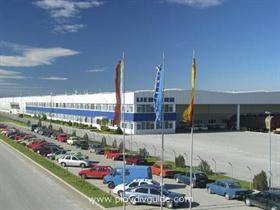 Liebherr eröffnet 600 neue Arbeitsplätze