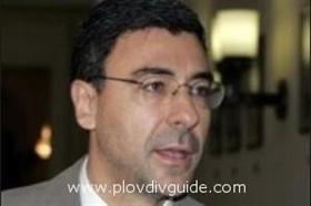 Bildungsminister Valtschev am Forum der Gemeinden in Plovdiv