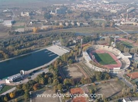 The territory of Plovdiv goes up with additionally 40 hectares,