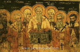 July 27 – Day of Cyril and Methodius and Their Five Disciples