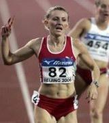Tezdzhan Naimova - second in the July rank list of the European Athletics Association