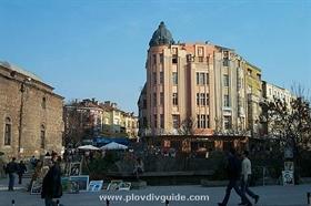International Youth Meeting in Plovdiv