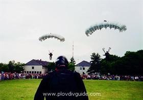 Plovdiv commandos