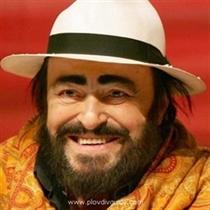 Luciano Pavarotti gestorben