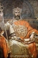 Anniversary in our history: in 924 AD the BG Tsar Simeon I the Great and the Byzantine Emperor Romanos I Lekapenos agreed on a temporary peace