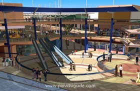Riofisa will invest 215 Million Euros in its second shopping and entertainments project in Plovdiv