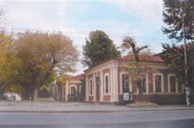 Balkankriege – Forum im Historischen Museum