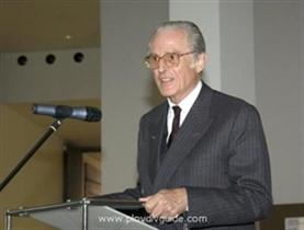 Herzog Franz von Bayern besucht Plovdiv