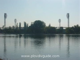 "Concession of the ""Plovdiv"" Stadium"