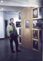 Ausstellung in der Altstadt