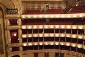 "Tonight is the opening night of ""Simone Bocanegra"" by Giuseppe Verdi"