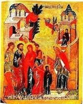 Mariä Tempelgang – Der Tag der christlichen Jugend und Familie - 21. November