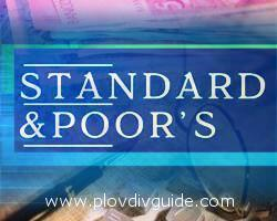 """Standard & Poor's bestätigt Bulgariens """"BBB+""""-Rating"""
