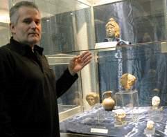 Спасените за Пловдив тракийски съкровища