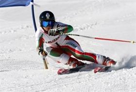 Bulgarische Skiläuferin mit fünfter Zeit in Adelboden