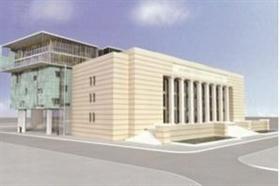 Über 42 Millionen BGN für die Rekonstruktion des Kulturhauses in Plovdiv