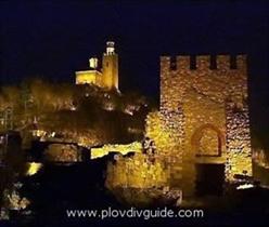 Madara Reiter, Tzarevetz und das Kyrillische Alphabet sind unter den Favoriten für Globalsymbol von Bulgarien