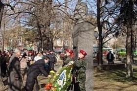 130 Jahre seit der Befreiung Plovdivs im russisch-türkischen Krieg