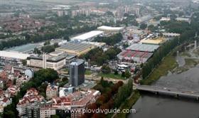 Aktien der Plovdiver Messe auf der Börse aufgelistet?