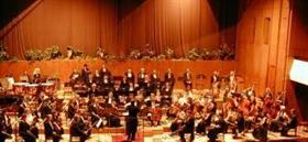 Solisten von Stefan Makedonski – Musiktheater gastieren in Plovdiv