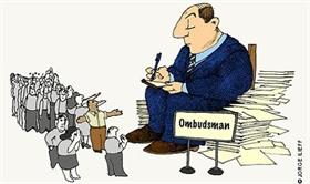 Plovdiv in Kürze mit Ombudsmann