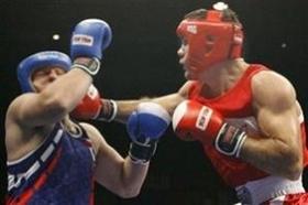 Strandzhata Boxing Tournament starts in Plovdiv