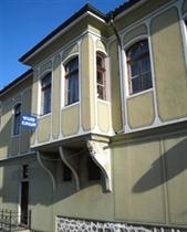 Ausstellung in Vasrashdane – Kunstgalerie
