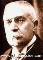 Ivan E. Geshov (1849 - 1924)