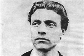 Commemorating the anniversary of Vassil Levski's death  today