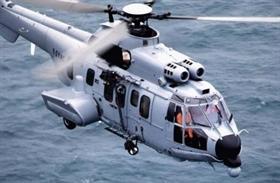 Terem Plovdiv wird Vertreter von Eurocopter
