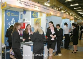 International Exhibition of Training Firms