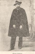 На този ден умира Михаил Герджиков, организатор и главен войвода на Преображенското въстание