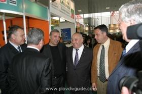 14. Internationale Ausstellung NATUR, JAGD UND FISCHEN 2008