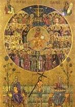 St. Martyr Boyan-Enravota, Bulgarian Prince