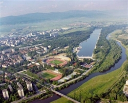 Bulgaria - candidate for host of the 2012 World Rowing Championship
