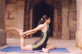 Yoga tournament in Plovdiv