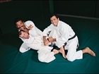 British army officer teaches jiu-jitsu in Plovdiv
