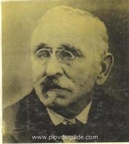 Anniversary of the birth of Tsvetan Radoslavov