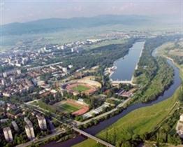 Stadion Plovdiv auf Konzession