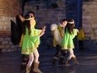 Млади таланти в Кукления театър