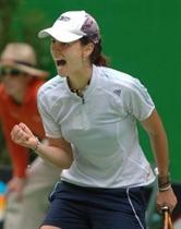 Zweti Pironkova besiegte Weltranglisten-Dritten Ana Ivanovic