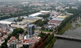 Karate Kiokoshin European Championship in Plovdiv